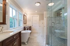 Modern Farmhouse Bathroom 19 Farmhouse Style Bathroom Designs Decorating Ideas Design