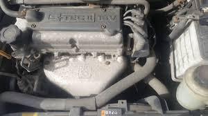 2010 chevrolet aveo 1 2 16v petrol engine code b12d mileage