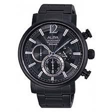 Jam Tangan Alba Digital alba chronograph wholesale price malaysia