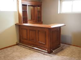 Pictures Of Finished Basements With Bars by Small Basement Bar No Place Like Home Pinterest Small