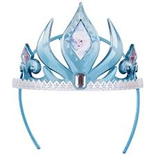 frozen headband frozen elsa s tiara toys