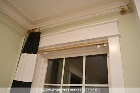How To Install A Roman Shade - how to make a fully operational roman shade