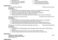 Paralegal Resume Examples by Smart Ideas Resumes That Work 11 25 Great Resume Templates For All