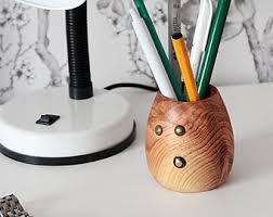Pen Organizer For Desk Gold Pencil Cup Pencil Organizer Pen Cup Holder Pen Holder