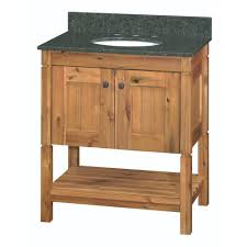 Home Decorators Collection Bredon  In W X  In D Bath Vanity - Home depot bathroom vanity granite