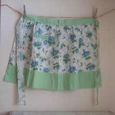 Green And Blue Kitchen 673 Best Fashion Aprons Images On Pinterest Sewing Aprons