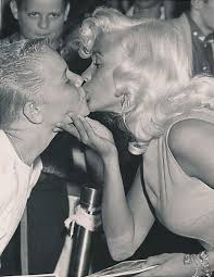 Jane Mansfield Classic Hollywood 59 Jayne Mansfield Makes A 13 Year Old Boy