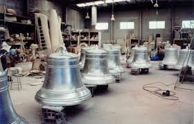 bells large silver the creator s workshop