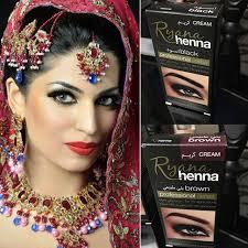 henna makeup aliexpress buy brand makeup eyebrow henna eyelashes