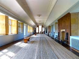 file montacute house long gallery jpg wikimedia commons