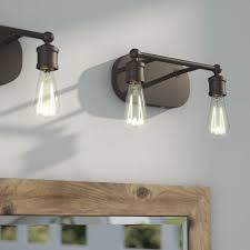 Bathroom Wall Light Fixture - bathroom vanity lighting