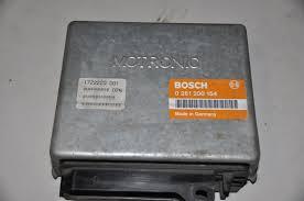 for sale used bosch ecu dme 0261200154 bmw m20 6 cyl e30 325e e28 528e