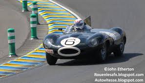 jaguar classic rouen les afx le mans classic 2016 jaguar classic challenge