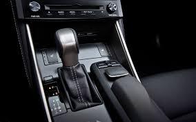 lexus shift refreshing or revolting 2014 lexus is sedan