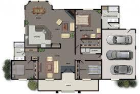 Minimalist House Plans Architecture 3d Minimalist Building Plan Design Nila Homes