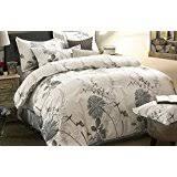 Ivory Duvet Cover King Amazon Com Ivory Duvets Covers U0026 Sets Bedding Home U0026 Kitchen