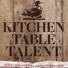 Kitchen Table Talent KTTalent Twitter - Kitchen table talent