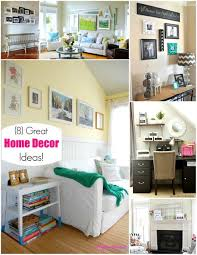 spring home decor ideas 8 great home decor ideas