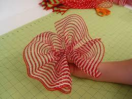 best 25 deco mesh bows ideas on deco mesh