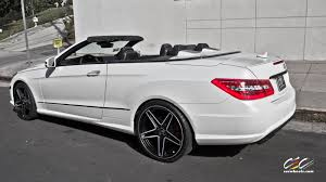 convertible mercedes black mercedes benz e550 cabriolet