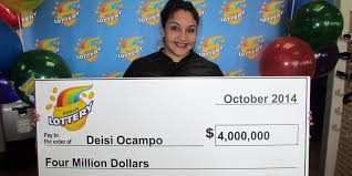 halloween scratch off tickets teen wins 4 million lottery prize from scratch off tickets she