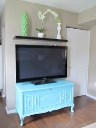 turquoise painted hope chest sea breeze valspar charlie the
