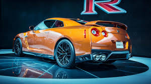 nissan sports car blue this is the new nissan gt r top gear