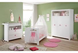 komplett babyzimmer trend babybett wickelkommode - Otto Babyzimmer