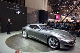 maserati alfieri wallpaper maserati to go without any sports cars or gts until 2020