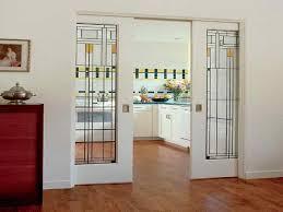 Kitchen Door Designs Modern Glass Pocket Doors Design Jpg 800 600 Between Dining