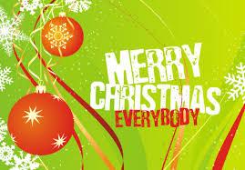merry everyone geoff field