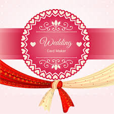 weeding card wedding card android apps on play