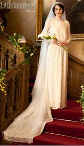 costume wedding dresses in honor of tonight s downton premiere here s s