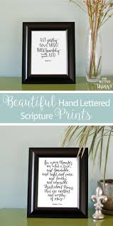 Bible Verses For The Home Decor 38 Best Christian Home Decor Images On Pinterest Scriptures