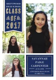 announcements for graduation 2017 graduation announcements grad announcements snapfish