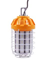 temporary job site lighting temporary construction jobsite lighting 60w 100w portable led l