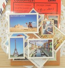 travel photo albums 18 travel world theme st stickers vintage st stickers photos