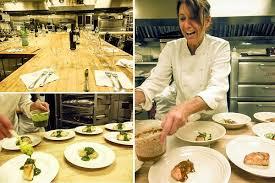 debra ponzek internationally acclaimed chef and author of multiple cookbooks