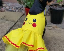 Bulbasaur Halloween Costume Pokemon Dress Etsy