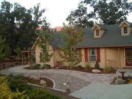 Front Of House Landscaping Ideas by 102 Best Xeriscape Ideas Images On Pinterest Landscaping Ideas