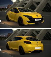 renault sport rs renault sport megane r s trophy u002711 by gt6 garage on deviantart