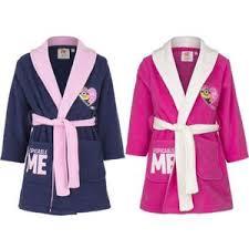 robe de chambre violetta peignoir fille 8 ans achat vente pas cher