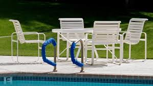 Replacement Straps For Patio Chairs How Do You Clean Vinyl Straps On Patio Furniture Reference