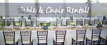 chair table rental party rental rochester ny tent rental spatola s party rental