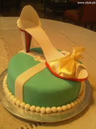 designer cakes mint