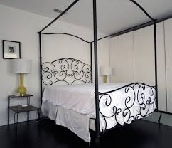 wrought iron queen bed frame for headboard and footboard u2014 suntzu
