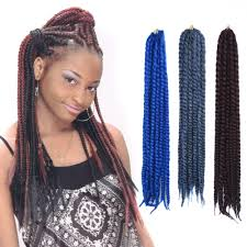 hair desings with plated hair 1pc lot synthetic mix plated hair braid dread dreadlock beads