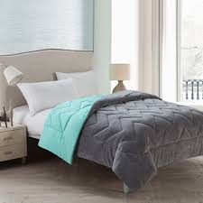 Gray And Turquoise Bedding Buy Turquoise Comforter From Bed Bath U0026 Beyond