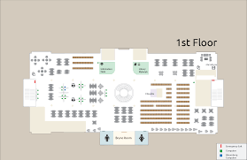 Floor Plan Library by Bruno Floor Plans U2013 The University Of Alabama Libraries