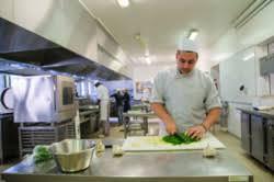 cuisine apprentissage cuisinier